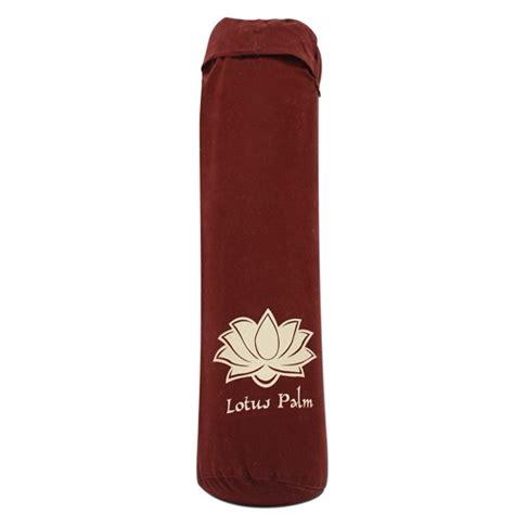 lotus palm bolster