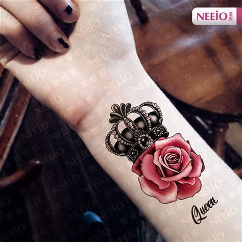 25 melhores ideias de tatuagem de coroa no pinterest