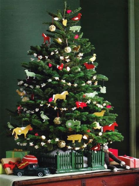 themes christmas 2014 50 christmas tree decorating ideas ultimate home ideas