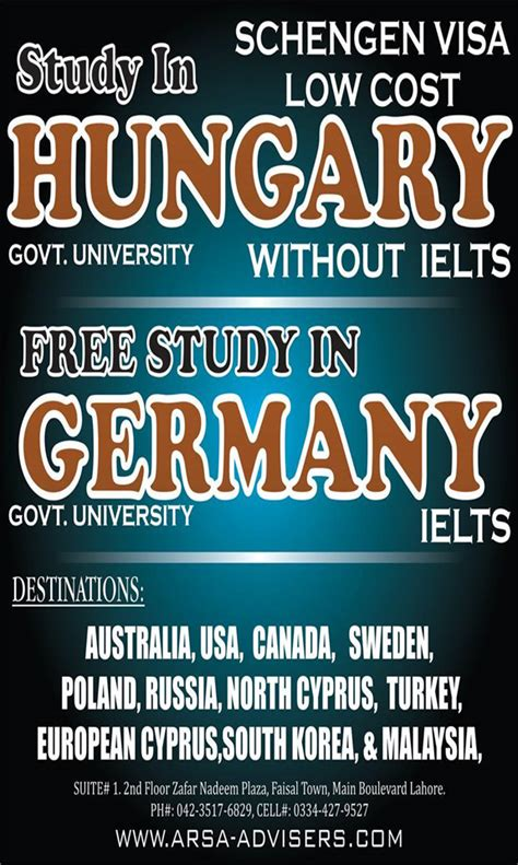 Mba In Sweden Without Ielts by Student Can Still Apply For Cyprus