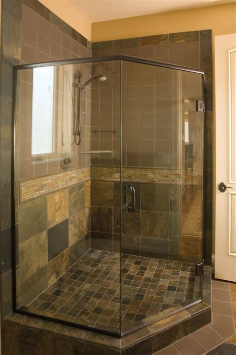 Agalite Shower Door Photo Courtesy Of Agalite Shower Doors Wenatchee Valley Glass