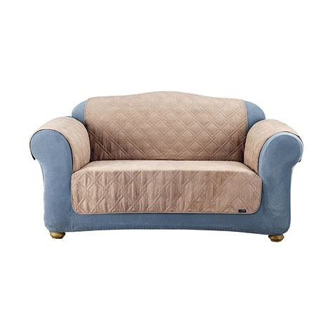 bed bath and beyond sofa slipcovers bed bath and beyond sofa covers sure fit duck supreme