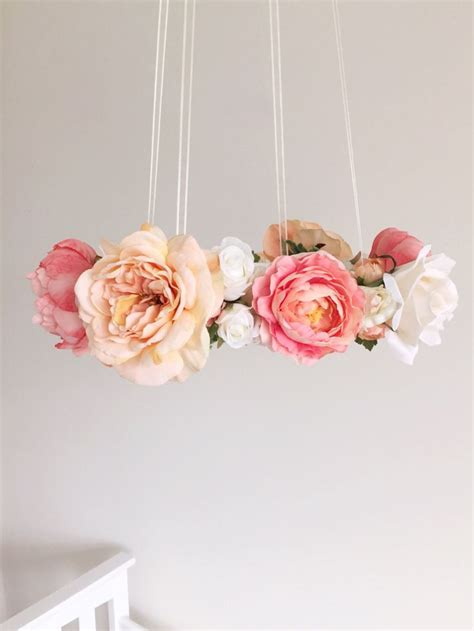 Flower Crib Mobile by 17 Best Ideas About Baby Mobiles On Mobiles