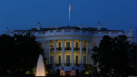 white lights on house mlewallpapers white house at
