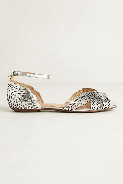 wedding shoes sandals flats 25 best ideas about flat wedding sandals on