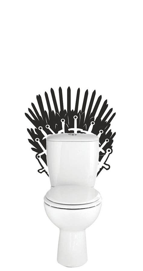 game of thrones iron throne toilet bogazici77 game of thrones iron throne toilet decal wall sticker