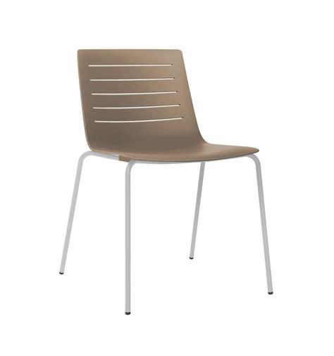 silla apilable skin sillas y mesas de madera mobiliario