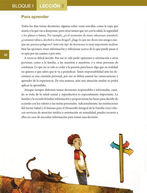 libro sep de formacion 6to libro formacion civica y etica de 6to grado 2015 2016