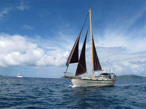 salty dog boat magazine plan your virgin islands vacation what to do in the vi