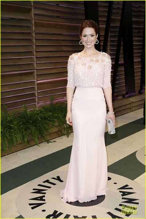 Oscars Bringing Back by Ellie Kemper Bj Novak Bring Back The Office At Vanity