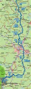 map of blue ridge blue ridge parkway map nc images