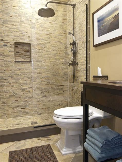 small bathroom ideas houzz matching floor and wall tile ideas pictures remodel and decor