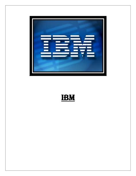 Ibm Mba Internship by Sales And Distribution Of Dell Tupperware Ibm Amway