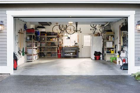 best way to cool a garage