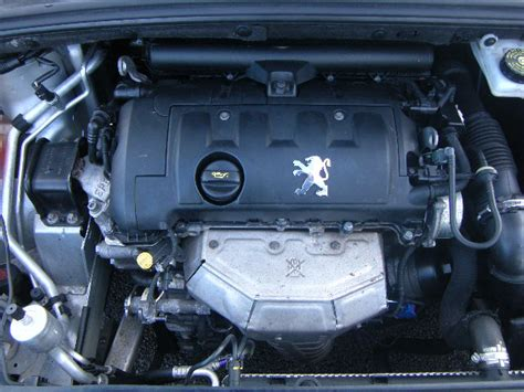 peugeot 207 engine peugeot 207 sw wk 2007 2018 1 4 1397cc 16v ep3 petrol