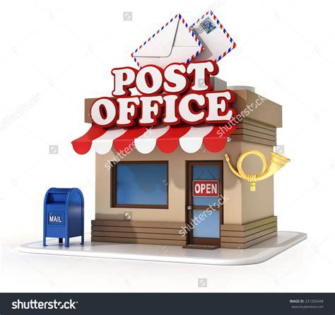 post office clipart clipartsgram