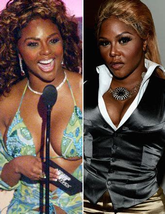kimbella before plastic surgery beauty celebrity lil kim a collection of celebrities