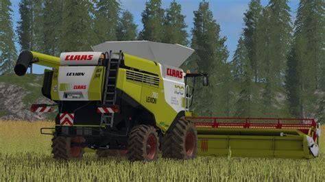 claas lexion 780 pack fs 17 farming simulator 17 mod fs 2017 mod