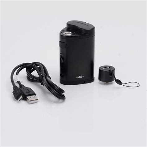 Authentic Pico Dual 200w By Eleaf authentic eleaf pico dual 200w black tc vw variable wattage box mod