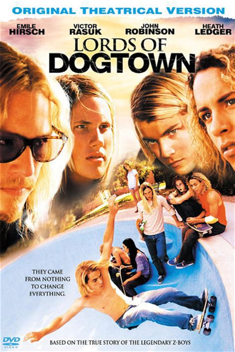 One Story Home by Lords Of Dogtown Sony Pictures