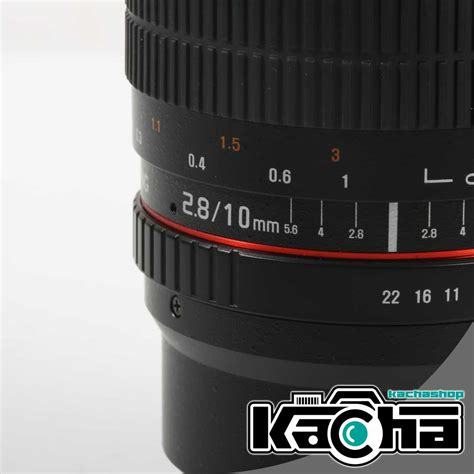 Samyang 10mm F 2 8 Ed As Ncs Cs sale samyang 10mm f 2 8 ed as ncs cs lens f2 8 for fuji x