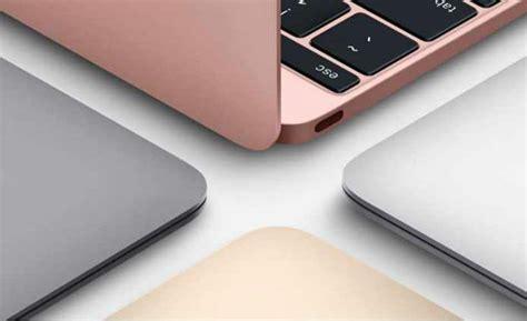 Macbook Gold Di Ibox macbook in oro rosa di apple xlifestyle
