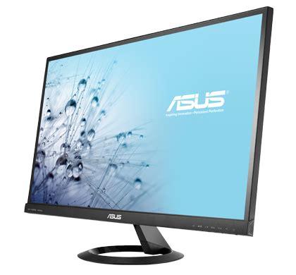 Asus Vx239h 23 Fhd Hitam vx239h monitore asus deutschland
