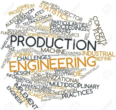 Production Engineering by What Is The Scope Of Industrial And Production Engineering In India And Abroad Quora