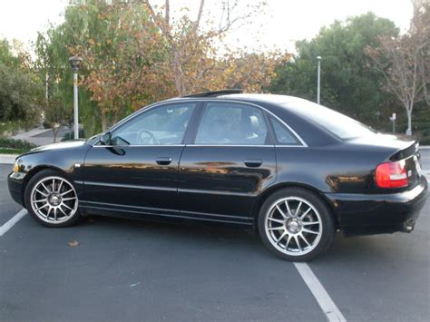 Audi S4 2000 by 2000 Audi S4 Information And Photos Zombiedrive