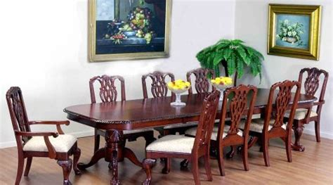 north carolina dining room furniture kitchen dining table with chairs rtp nc chair pads cushions