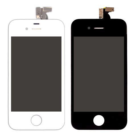 Lcd Iphone 4s Hitutih frontal visor tela touch display lcd iphone 4 4s tool r 49 90 em mercado livre
