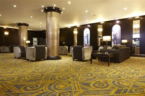 Wilton brings Art Deco style to The Imperial Hotel