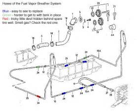 Fuel System Vw Beetle Citi Golf Fuel Tank Diagrams Search Building