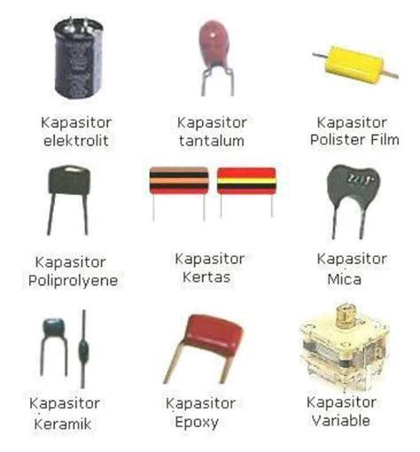 kapasitor seperti resistor ilmu adalah jendela dunia oktober 2014