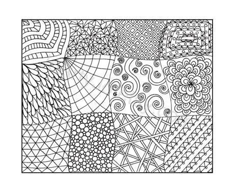 printable coloring pages in pdf coloring pages zendoodle coloring page printable pdf