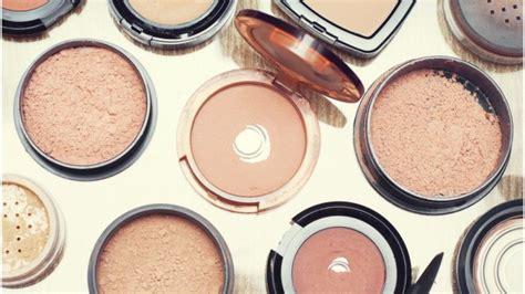 Dijamin Bedak Padat Skin tips memilih bedak sesuai dengan jenis kulit halookorea