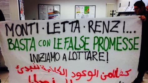 ufficio per l impiego genova blitz collettivo al centro impiego quot basta false promesse