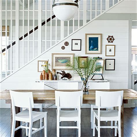Coastal Living Dining Room Ideas by 2010 Coastal Living Ultimate House Tour Dining