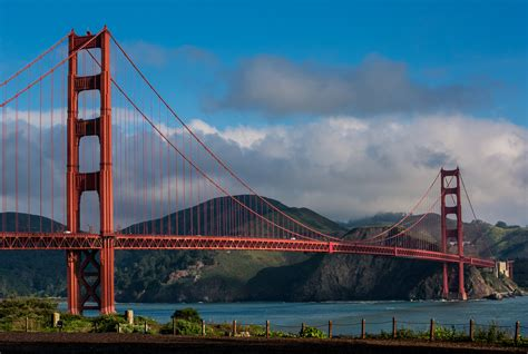 Golden Gate Mba Time by Golden Gate Bridge To For Time Since 1987 Time