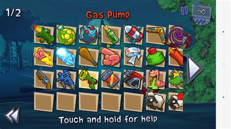 worms revolution apk worms 3 looks wonderful still a to play on the phone android coliseum