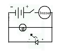 diode circuits more problems diode circuit exle problems diode wiring diagram and circuit schematic