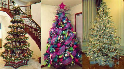 ideas originales para decorar tu 193 rbol de navidad 2016
