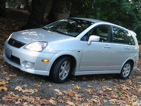 Suzuki Aerio Awd View Of Suzuki Aerio Sx Awd Photos Features And