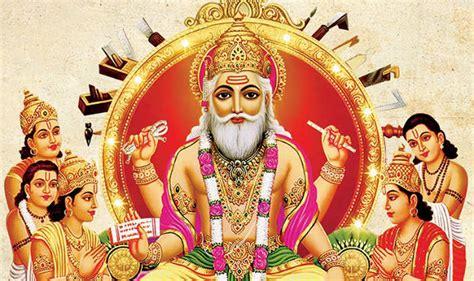hanuman jayanti 2017 date muhurat vishwakarma puja 2017 date and muhurat timings history