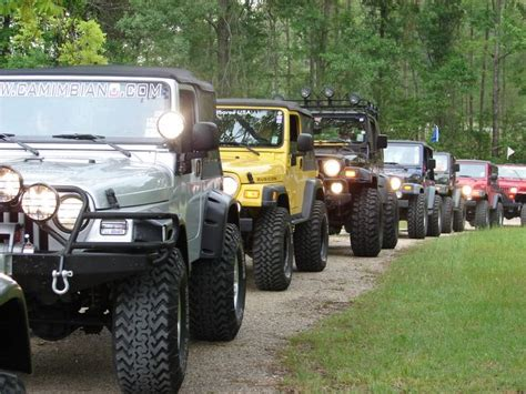 jeep jamboree 2017 jeep jamboree photos jeep jamboree usa