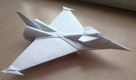 Origami Fighter Jet - fighter jet origami 28 images origami jet fighter