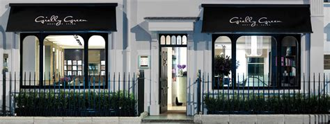 beyond beautiful salon and boutique gielly green boutique salon best hair salon in london