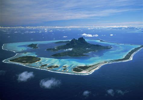 Ile De Tahit Tatahi Bora Bora by L 238 Le De Bora Bora 224 Tahiti Les 10 Plus Belles 238 Les Du