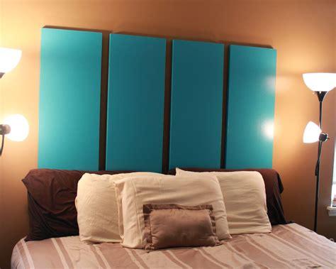 34 Diy Headboard Ideas Diy Wall Canvas Ideas