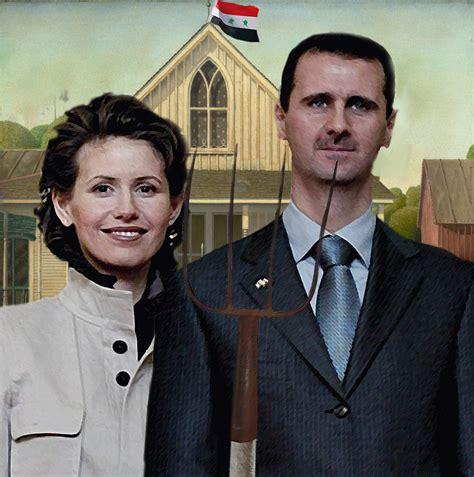 Siria Gotik syria crisis 13 things you didn t about bashar al